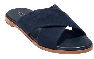 Women's Cole Haan Anica Slide Sandal $130 thestylecure.com
