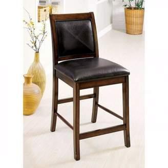 Red Barrel Studio Keyshawn Upholstered Dining Chair Red Barrel Studio