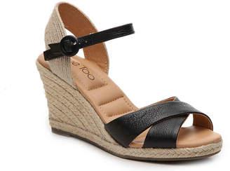 Me Too Bettina Espadrille Wedge Sandal - Women's
