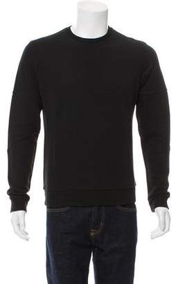 Public School Long Sleeve Crew Neck Sweatshirt