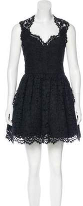 Alexis Sleeveless Lace Dress w/ Tags