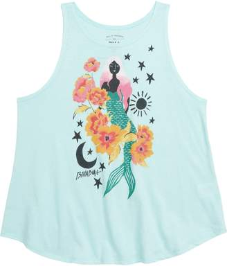 Billabong Mermaid Power Tank