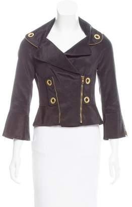 Yoana Baraschi Long Sleeve Jacket