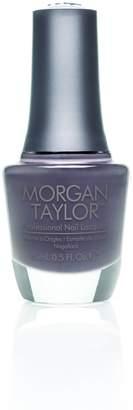 Morgan & Taylor Morgan Taylor - Professional Nail Lacquer - Sweater Weather - 15 mL / 0.5oz