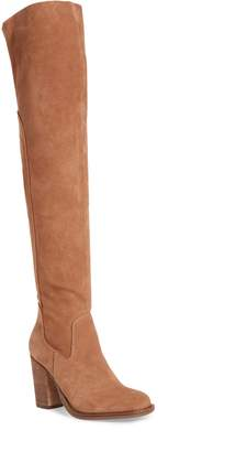 Kelsi Dagger Brooklyn Logan Over the Knee Boot