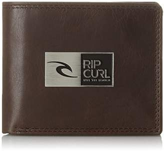 Rip Curl Men's Purse Brown Size: One size