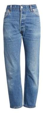 RE/DONE The Loose Straight Jeans
