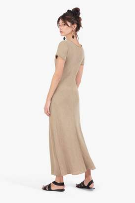 STAUD Tango Dress | Natural