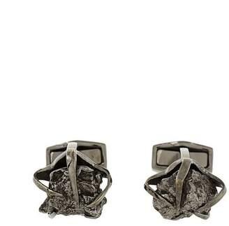 Tateossian stone cufflinks