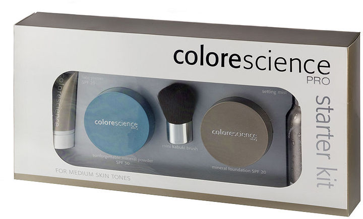 Colorescience Starter Kit, Taste of Honey 1 ea