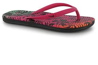 Nike Girl's Solarsoft Thong 2 Print (Little Kid/Big Kid)