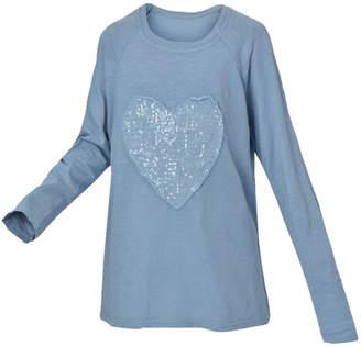 Guadalupe Design Eva Star Sequined Shirt