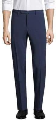 Incotex Matty Stripe Wool Pants