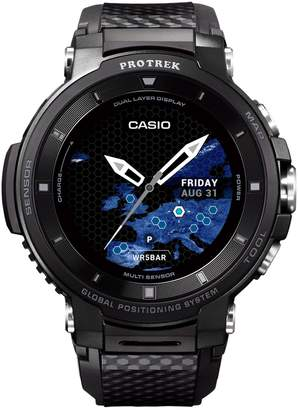 Casio Protek Smart Watch