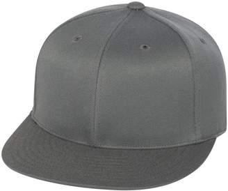 b514236de8f Flexfit Flex fit High-Profile Flat Bill Cap