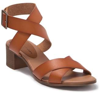 Rock & Candy Nicci Block Heel Sandal