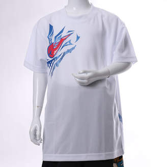 Converse (コンバース) - コンバース CONVERSE バスケットボール 半袖Tシャツ JRプリントTシャツ CB471304