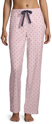 aab0d245ae SLEEP CHIC Sleep Chic Flannel Pajama Pants-Tall