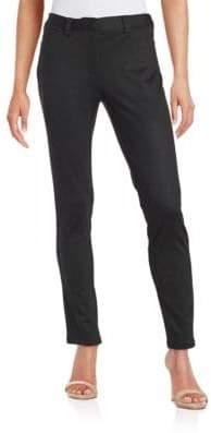 Calvin Klein Textured Skinny Jeans