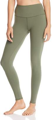 Alo Yoga High Waist Airbrush Leggings