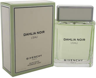 Givenchy Women's Dahlia Noir L'eau 4.2Oz Eau De Toilette Spray