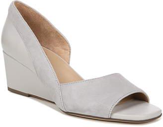 Naturalizer Zula d'Orsay Wedge Sandal