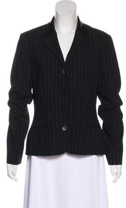 Ralph Lauren Black Label Lightweight Wool Blazer