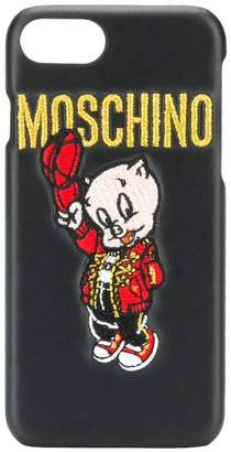 Moschino iPhone 8 case
