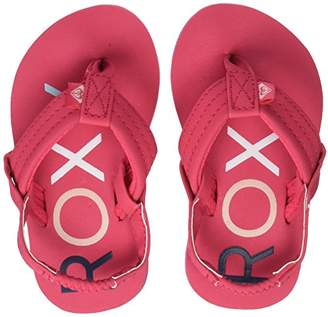 Roxy Baby Girls' Tw Vista Ii Sandals