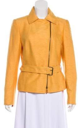 Akris Wool & Cashmere Blend Jacket