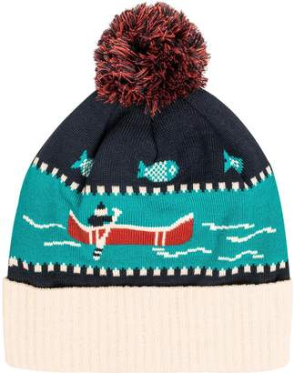 United By Blue United by Blue Canoe Pom Beanie