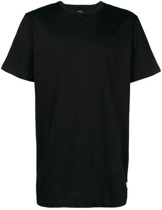 Stampd crew neck printed T-shirt