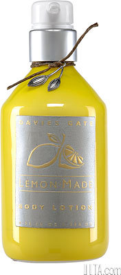 Davies Gate Body Lotion