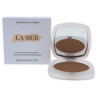 La Mer The Sheer Pressed Powder