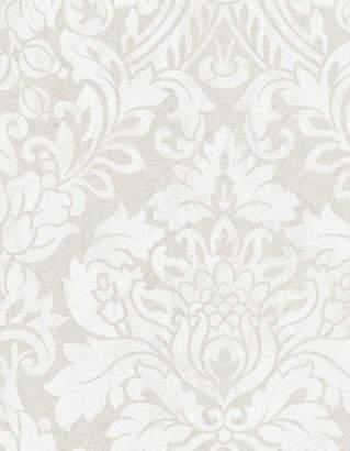 Graham & Brown 33-334 Gloriana Pearl Wallpaper