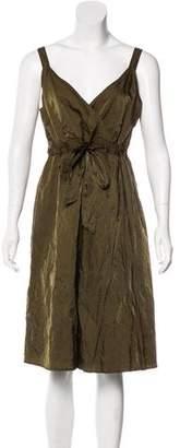 Eileen Fisher Casual Midi Dress