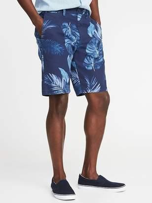 """Old Navy Slim Ultimate Built-In Flex Shorts for Men (10"""")"""