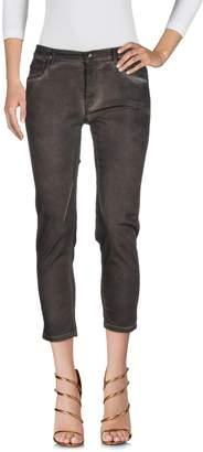 Rick Owens Denim pants - Item 13189539TC