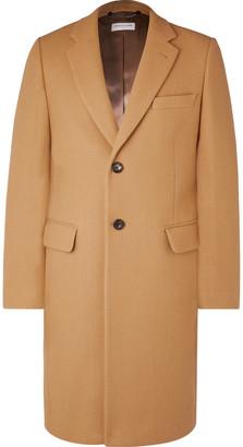 Dries Van Noten Wool-Blend Coat
