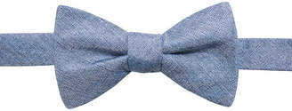 Ryan Seacrest Distinction Men's Textural Pre-Tied Bow Tie, Created for Macy's