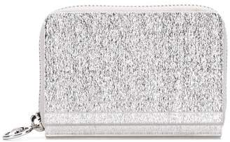 MICHAEL Michael Kors glittered wallet