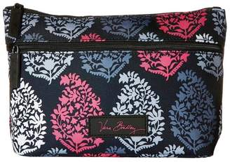 Vera Bradley Northern Lights Travel-Cosmetic