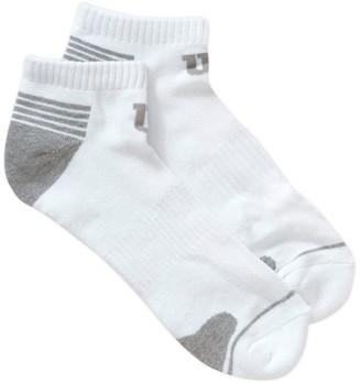 Wilson Men's Performance No Show Socks 6-Pack