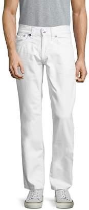 True Religion Men's Super QT Straight-Leg Jeans