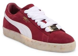 Puma Suede Classic B-Boy Sneaker