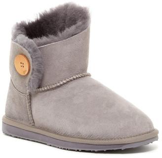 EMU Australia Valery Genuine Sheep Fur Boot $149.95 thestylecure.com
