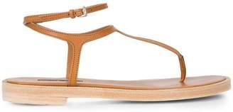 Ann Demeulemeester T-bar sandals