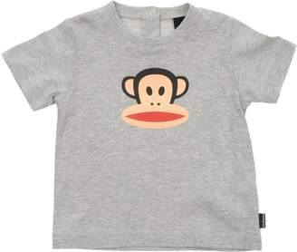 Small Paul by PAUL FRANK T-shirts - Item 37850779SB