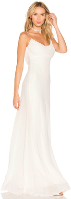 Katie May Eden Gown $295 thestylecure.com