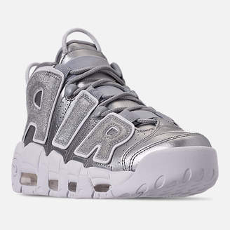 Nike Women's More Uptempo Casual Shoes